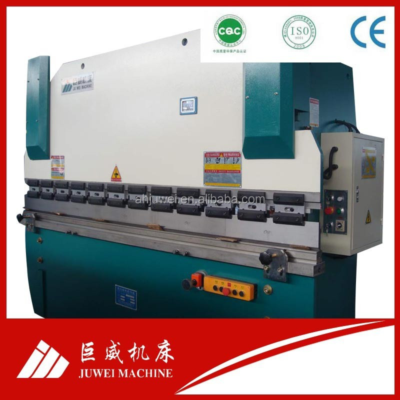 Hydraulic Plate Bending Machine/shearing machine/rolling machine/WC67Y200T4000 press braker