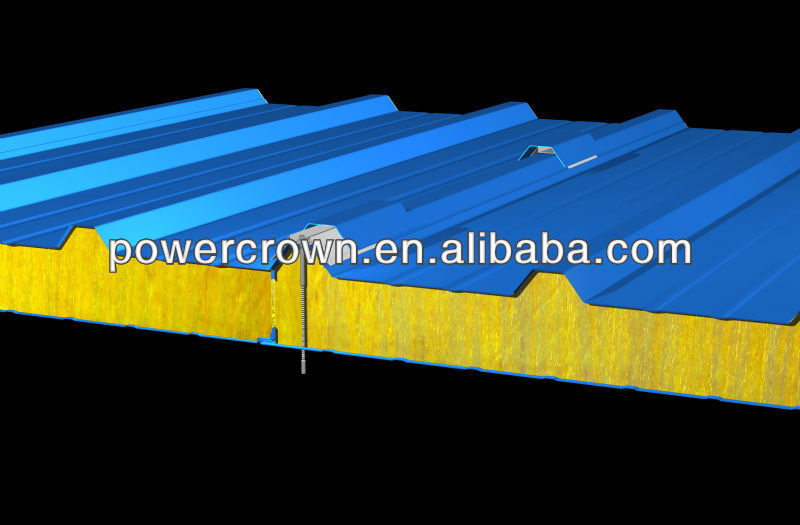 Thermal barrier sound absorbing glass wool board,fireproof thermal insulation board