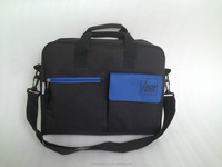 recycled earth protection 100% 600D RPET document bag