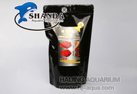 SHANDA aquarium accessories aquarium Best parrot fish food
