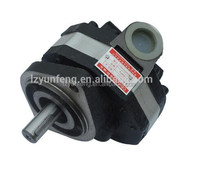 UL Small electric vegetable oil transfer gear pump