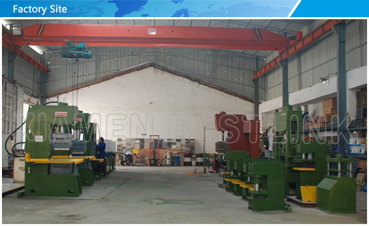 Multifunctional Granite paving stone splitting machine Stone recycling machine
