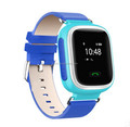Popular Touch Screen Android smart watch, cost-effective, Led light watch