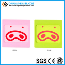 Wall switch safety waterproof silicone cover