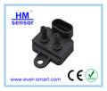 4-20mA differential pressure transmitter , smart differential pressure transducer