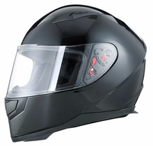 ABS material capacete motorcycle full face helmet with high-security
