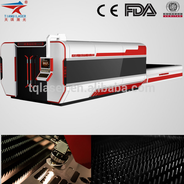 Constant Speed Geared Servo Motor used in Metal Pipe and Sheet Cutting