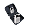 EVA tool case for wireless microphone audio for Tannoy HIFIsound speaker