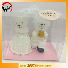 Gift Candle cheap wedding decorations