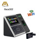 Free Face Fingerprint Id Card Time Attendance Access Control System Sim Card Biometric Attendance Machine Free Software
