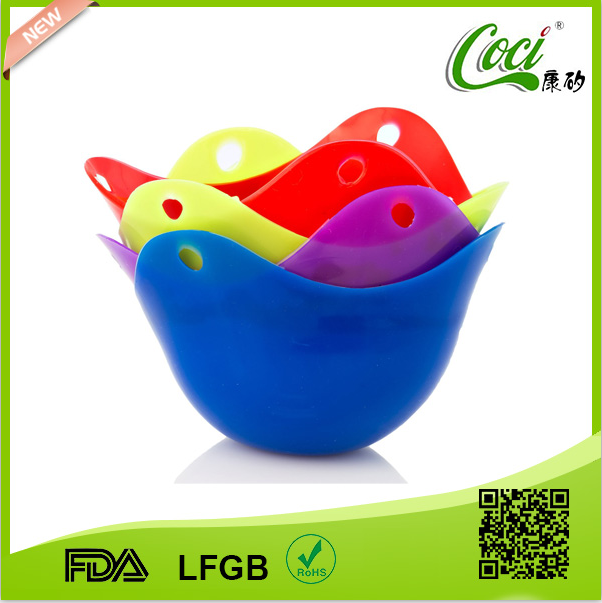 silicone scrambled egg cooker
