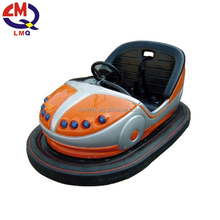 2017 Hot Most Profitable Products Street Legal Bumper Cars For Sale