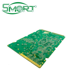 china rigid pcb, china rigid pcb manufacturers and suppliers onsmart electronics~ printed circuit board manufacture fabrication rigid single sided prototype pcb