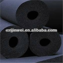 fireproof flexible closed cell elastomeric rubber foam/foam rubber thermal insulation for air condition and refrigeration system