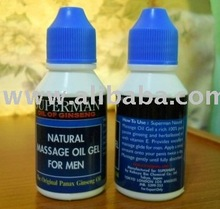 Nutral Massage Oil For Men