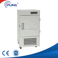 CE Certified -86 degree Medical ultra-low temperature lab freezers