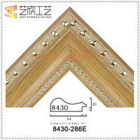 Import Photo Poster Picture Frames PS Picture Molding Frame