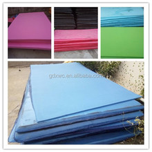 2016 high quality eva foam supplier eva recycle eva raw material