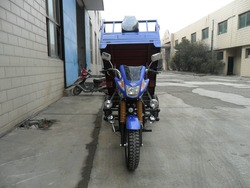 Three Wheel Motorcycle For Cargo Sample Order Engine 150CC 200cc 250cc