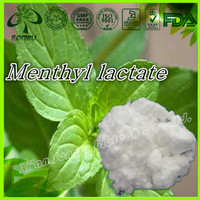 Best Menthyl lactate price 17162-29-7