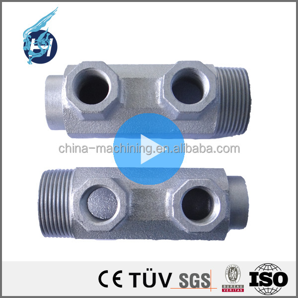 OEM turning aluminum 6061-t6 bicycle spare parts SUS 304/303/316 auto moto car accessories with grinding bending machining