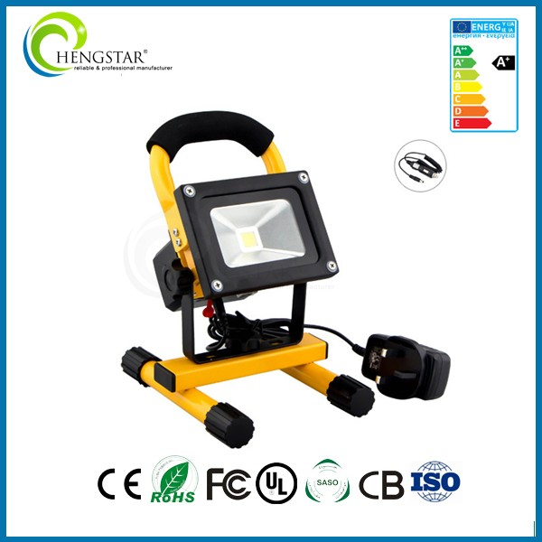 1000w led flood light energy conservation