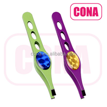 Eyebrow tweezers set E0302