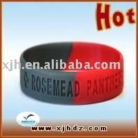 Personalized Silicone Rubber Ring