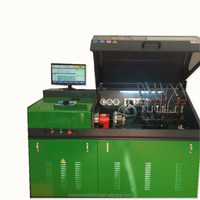 BC-CR708 EPS 708 common rail diesel fuel injector test bench