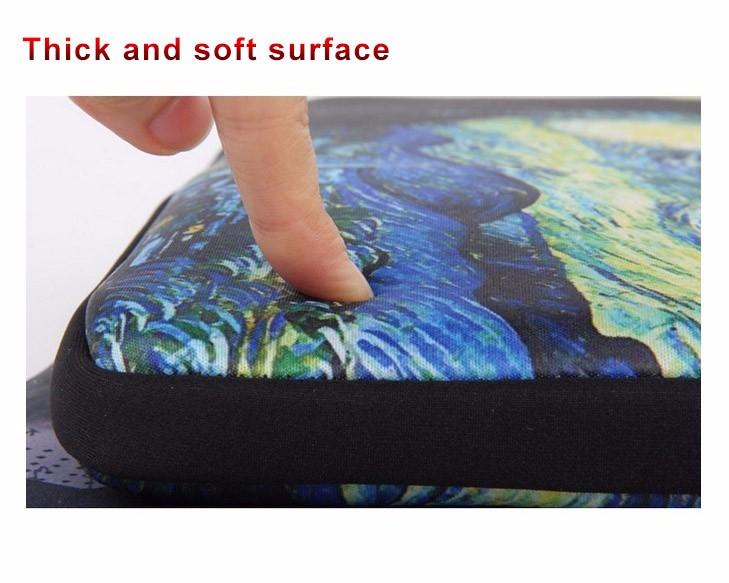 Promotional Custom Logo 15 Inches Laptop Sleeve/bag Pad Sleeve