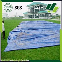 pe hdpe roof ground wood garden protective film