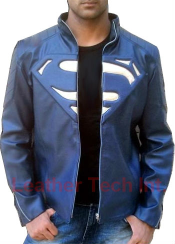 superman movie jacket