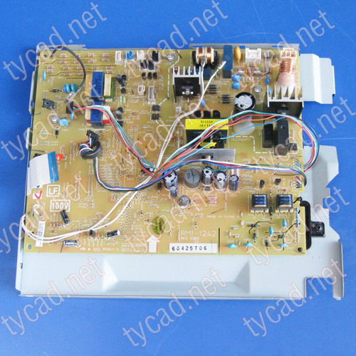 RM1-1242-030CN Control and power supply board for the HP LASERJET 1160 1320 printer parts