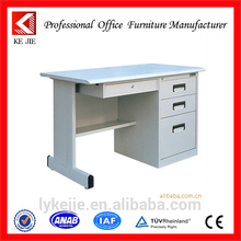 hot sale fashionable durable computer desk melamine computer table height adjustable computer desk