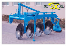 hot sell farm tillage equipment hydraulic reversible plough