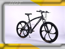 Top Quality Light Weight Alloy Aluminum Road Racing Mountain Disc Bike