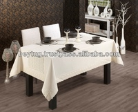 bamboo table cloths
