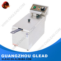 Heavy Duty Commercial Automatic Industrial Electric Potato Chips Deep Fryer