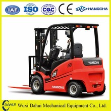 environmental clamp forklift truck with high quality