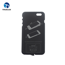 Easy To Carry Mobile Phone Accessories Battery Case Charger Cover For iPhone6 Plus