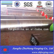 high quality machined or black alloy structural steel 18crnimo7-6