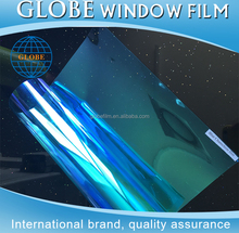Best quality purple to blue ultra vision chameleon window tint film