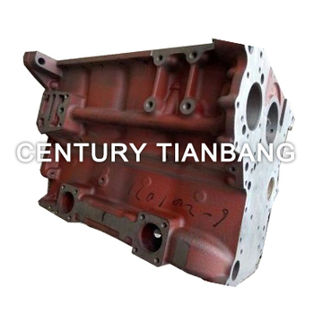 Best Seller Farm Tractor Ytr4108 Cylinder Block