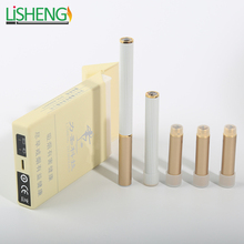Lisheng 2018 new styles usb rechargeable battery private label china import electronic cigarettes ce roh
