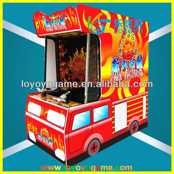 Amuement redemption game Rope Skipping game machine