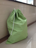 Polyster 600D waterproof high quality Laundry bag