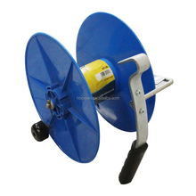 GKR Spring Retractable Plastic Automatic Cable Reel