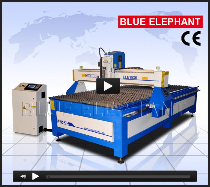 best plasma cutting machine