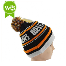 Best Prices OEM quality winter beanie knit crochet cap hat directly sale
