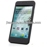 Cubot P6 Android Phone 5.0Inch CPU MTK6572w 1.3GHz 512MB+4G Android4.2 8.0MP Camera Smartphone with 3G/GPS Mobile Phone